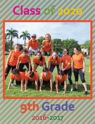 9th Grade 2016-2017