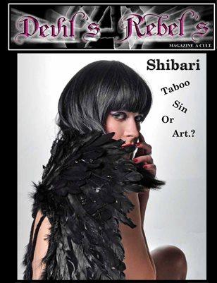 Devils Rebels Magazine #5