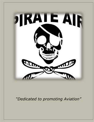 Pirate Air Issue 2