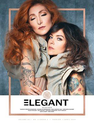 Fashion #2 Cover 2 (April 2019)