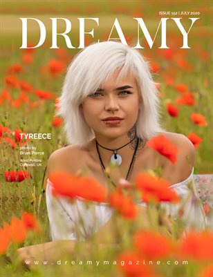 DREAMY Issue 152