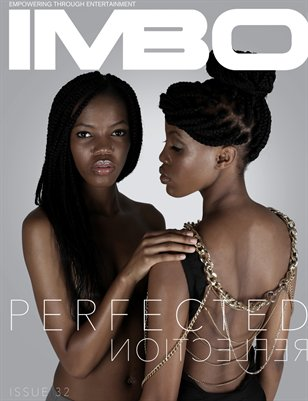 Issue 32: Perfected Reflection