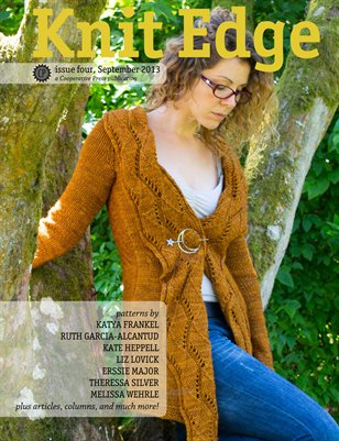 Knit Edge issue four