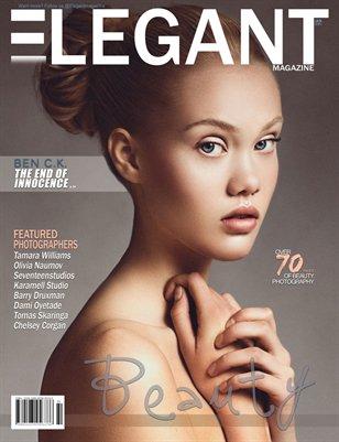 Beauty #2 (January 2014)