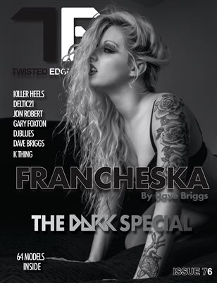 TE issue 76: The Dark Special