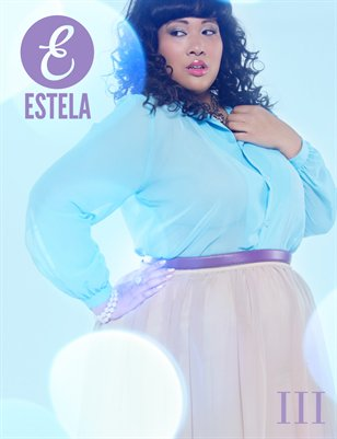 Estela Magazine Issue III