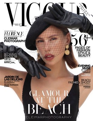 Fashion & Beauty | August Issue 18