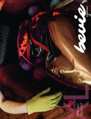 Colour Rush XL Issue