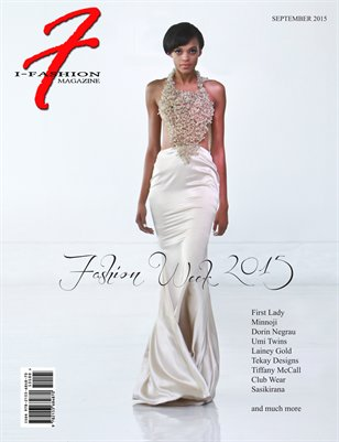 Fashion Week Special - September 2015 Special