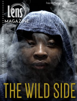 Lens Magazine Issue #17- The Wild Side