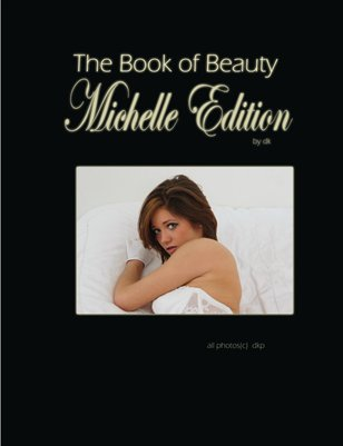 The Book of Beauty Michelle Edition