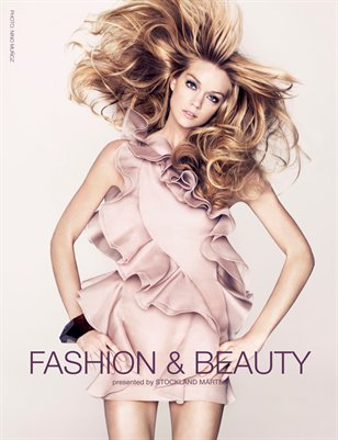 Fashion & Beauty presented by Stockland Martel