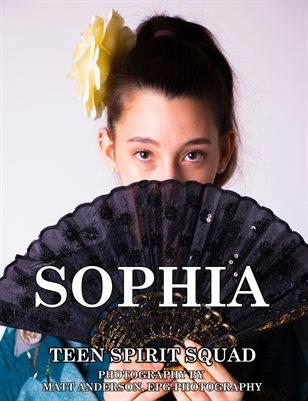 Sophia - Multi-cultural | Teen Spirit Squad