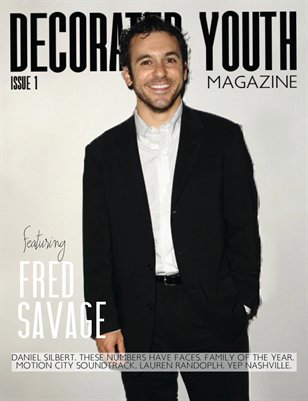 Decorated Youth Magazine Issue #1