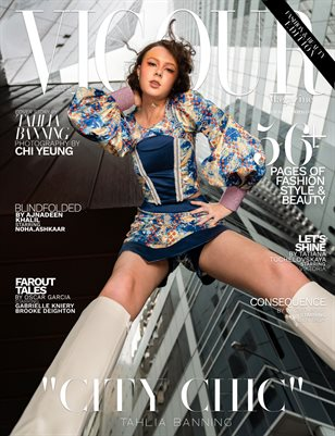 Fashion & Beauty | August Issue 20