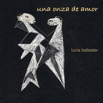 Lucia Ballester Una Onza de Amor