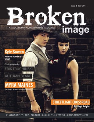 Broken Image Issue 1 (May 2014)