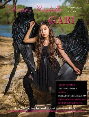 Dear Arabella Magazine May 2021