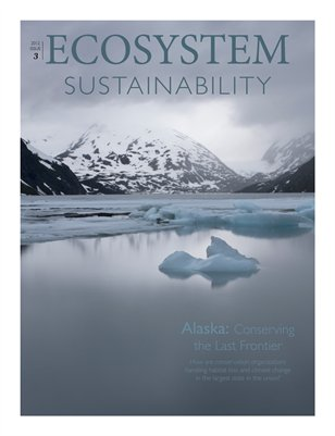 Ecosystem Sustainability; Issue 3, 2012