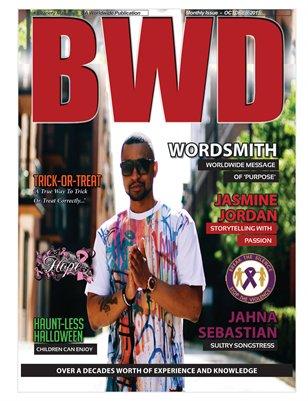 BWD Magazine - October 2015