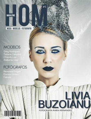 HoM Magazine # 5