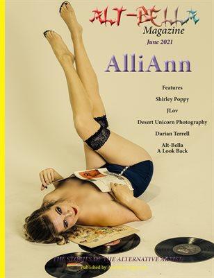 Alt-Bella Magazine June 2021