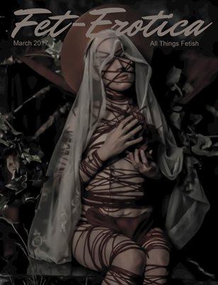 Fet-Erotica Issue 3