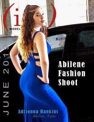 June 2019 Abilene IDS Modeling Magazine