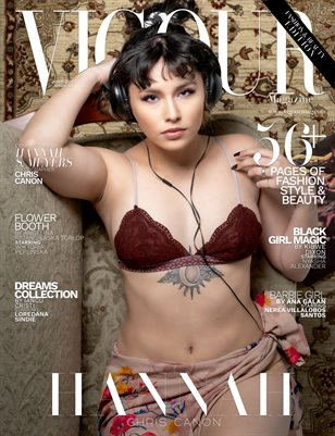 Fashion & Beauty | July Issue 23