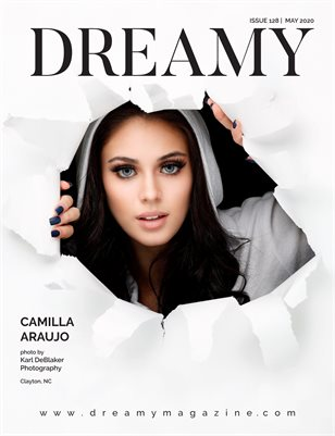 DREAMY Issue 128
