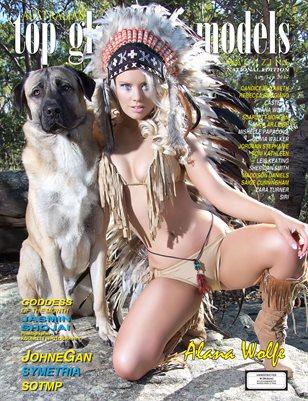 Australia's Top Glamour Models Magazine Aug/Sept 2017 NATIONAL EDITION
