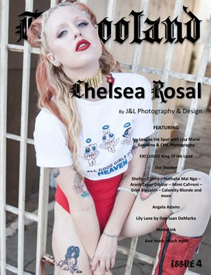 Tattooland Magazine Issue 4