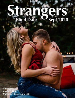 Strangers Blind Date #4 - September 2020