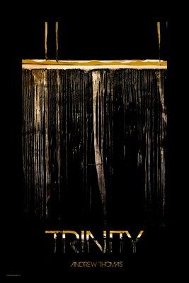 """Trinity"" Fine Art Poster"