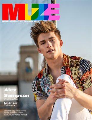Alex Sampson