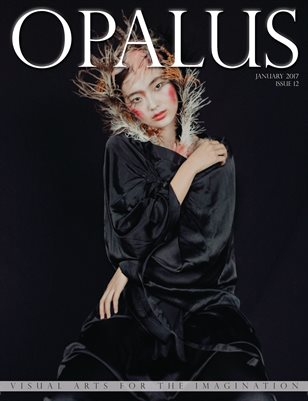 OPALUS Magazine - Issue 12