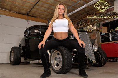 Natasha Lynn # 002