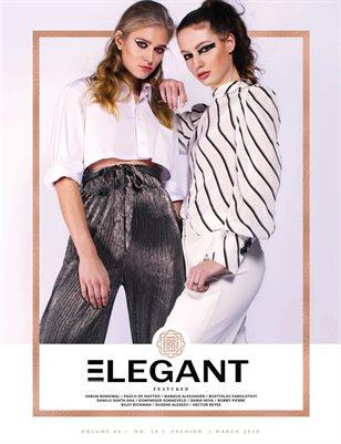 Fashion #10 (March 2018)
