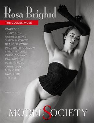 Rosa Brighid Classic Cover