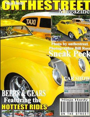 delaware park car show june 4 2017 book