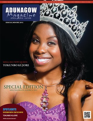 NOV/DEC 2012 Issue