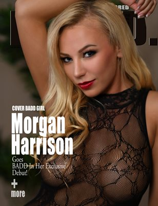 BADD Valentine 2019 (Morgan Harrison Cover)