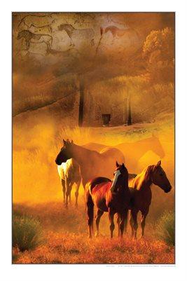 Horse Gate