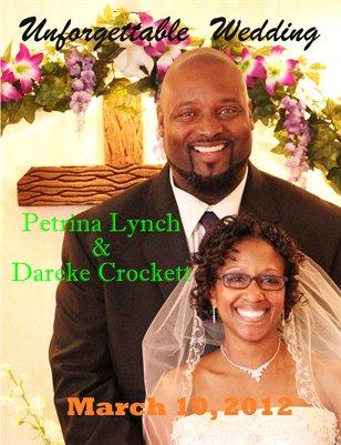 Lynch & Crockett Wedding 03-10-12