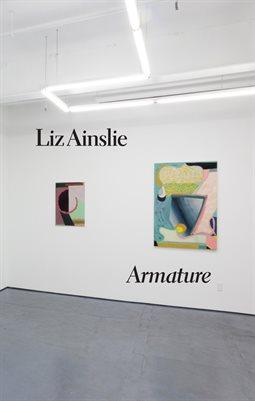 """Liz Ainslie """"Armature Catalog"""""""