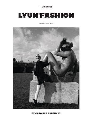 LYUN ISSUE No.12 (VOL No.5) C4