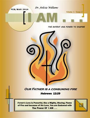 I AM Volume 1 Issue 2