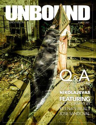 UNBOUND | Vol. 6, Issue #10