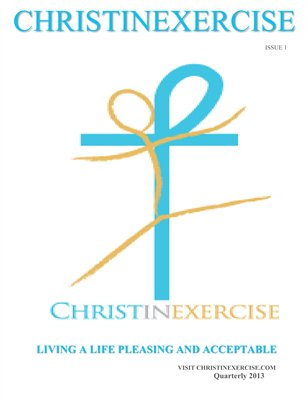 Christinexercise Living Magazine