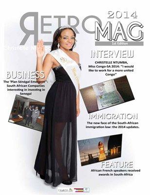Retro Mag 2014